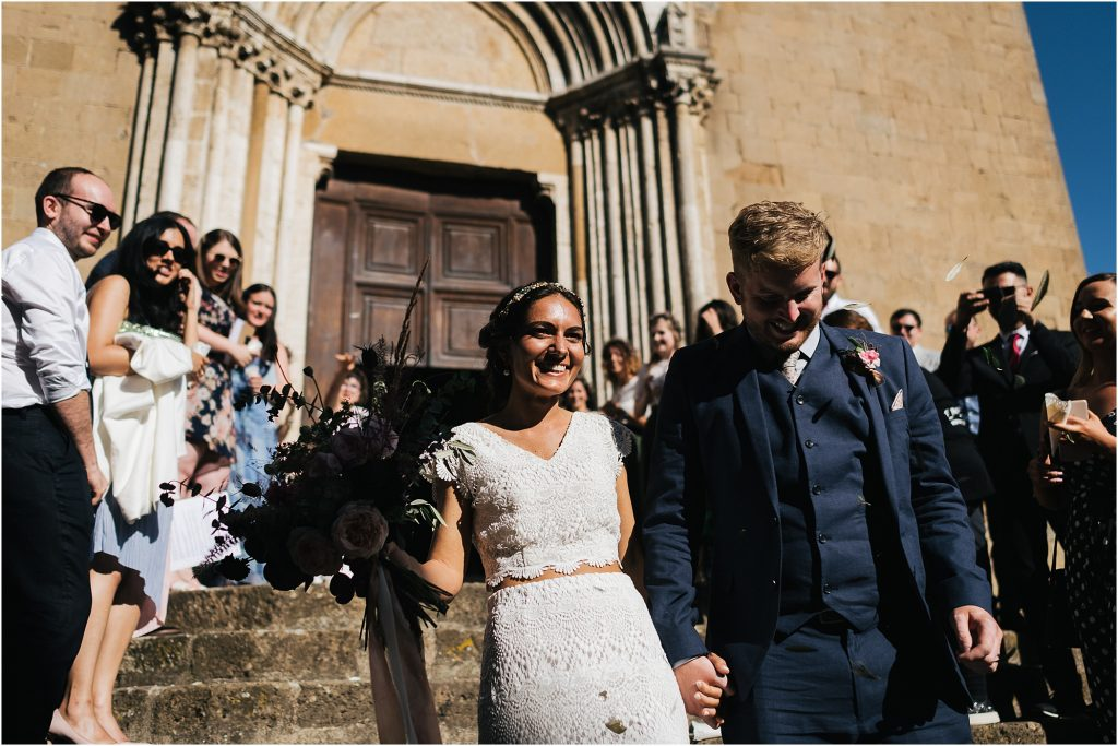 Fotografo di matrimonio a Monticchiello in Val d'Orcia 36