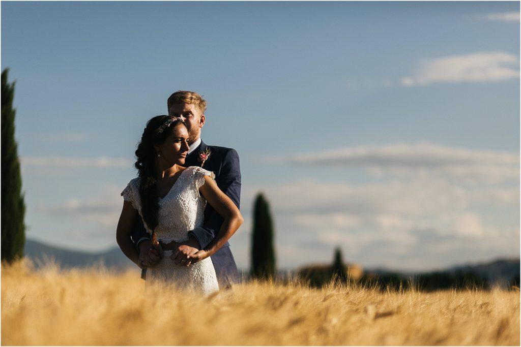 Fotografo di matrimonio a Monticchiello in Val d'Orcia 48