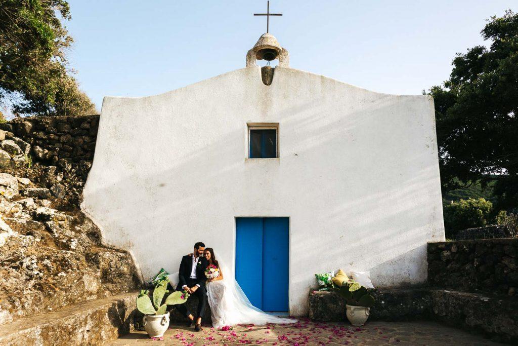 Fotografo di matrimonio in italia