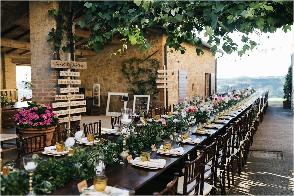 Laura Barbera Photography: Wedding Photographer Val d'Orcia