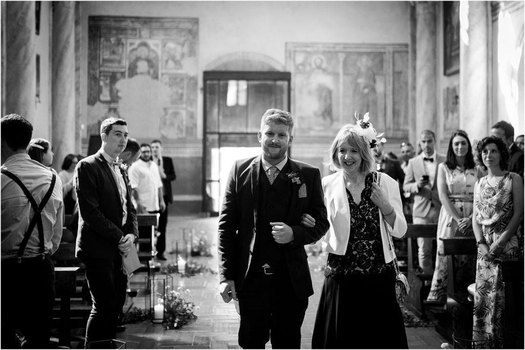 Wedding Photographer Val d'Orcia and Monticchiello