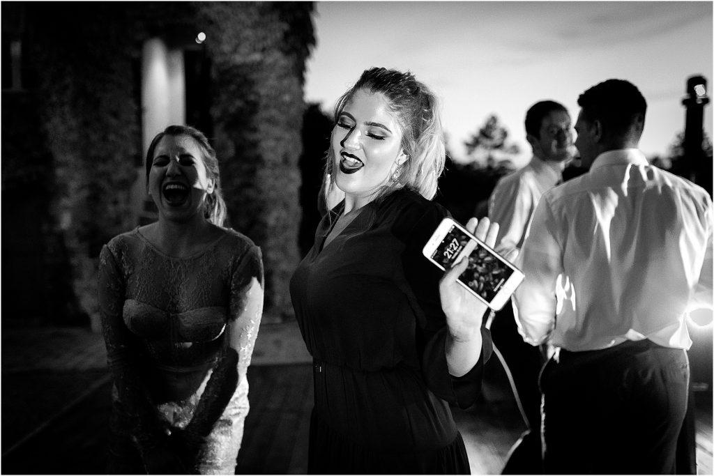 Laura Barbera: Wedding Photographer San Galgano Abbey