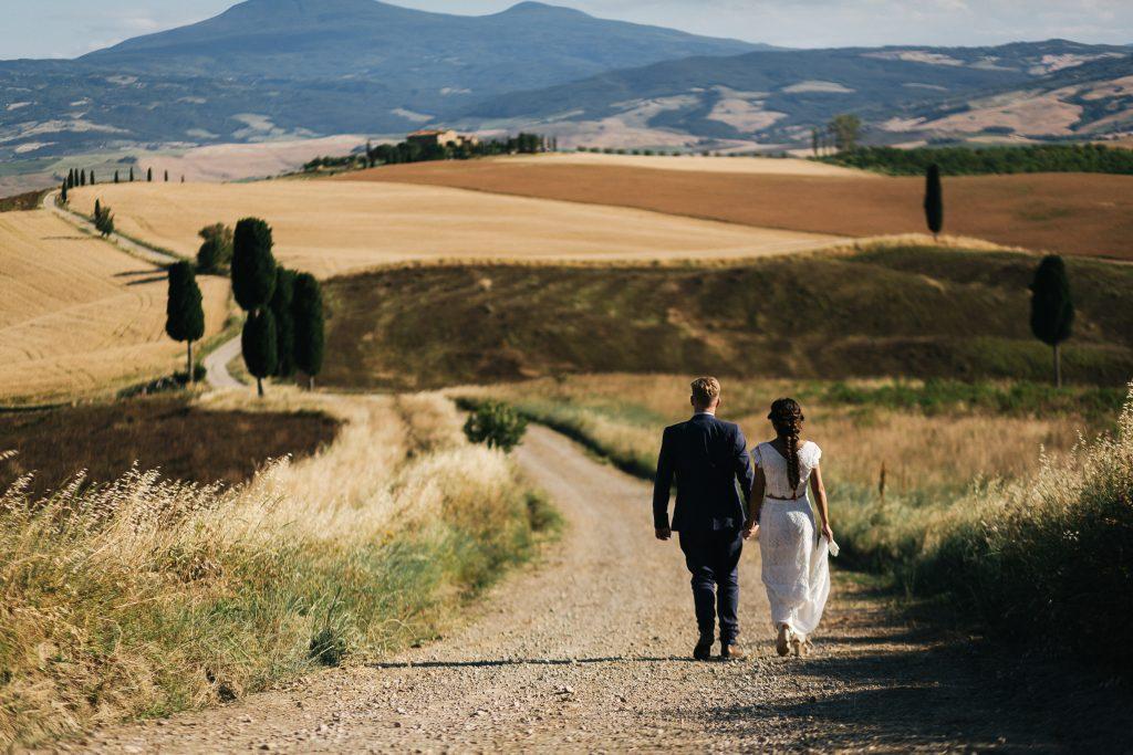 Italian wedding photographer tuscany