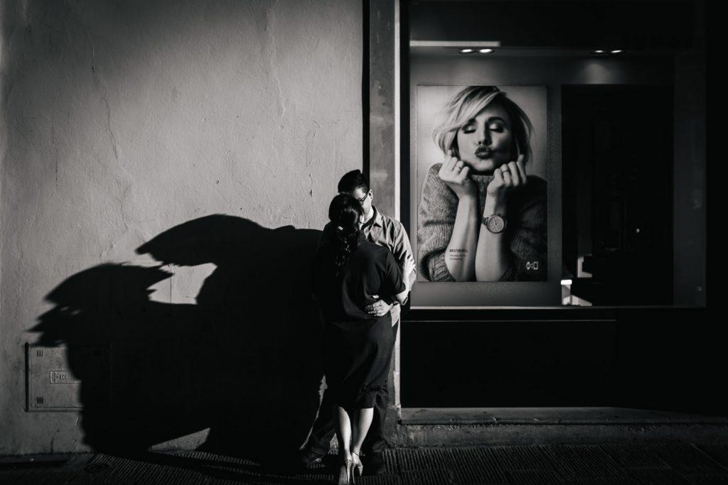 Le più belle foto di coppia a Firenze e in Toscana