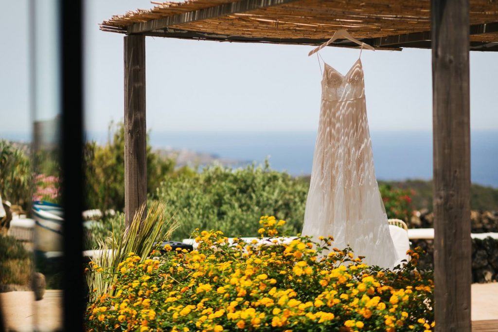 wedding in Pantelleria Island