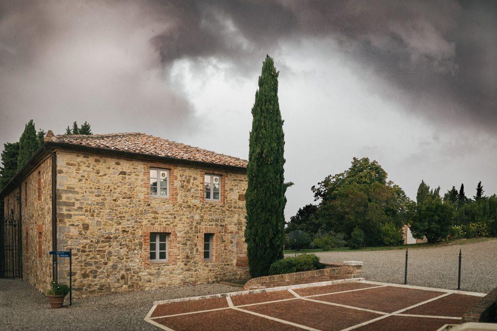 Fotografo di matrimonio a Siena Relais Borgo Scopeto 10