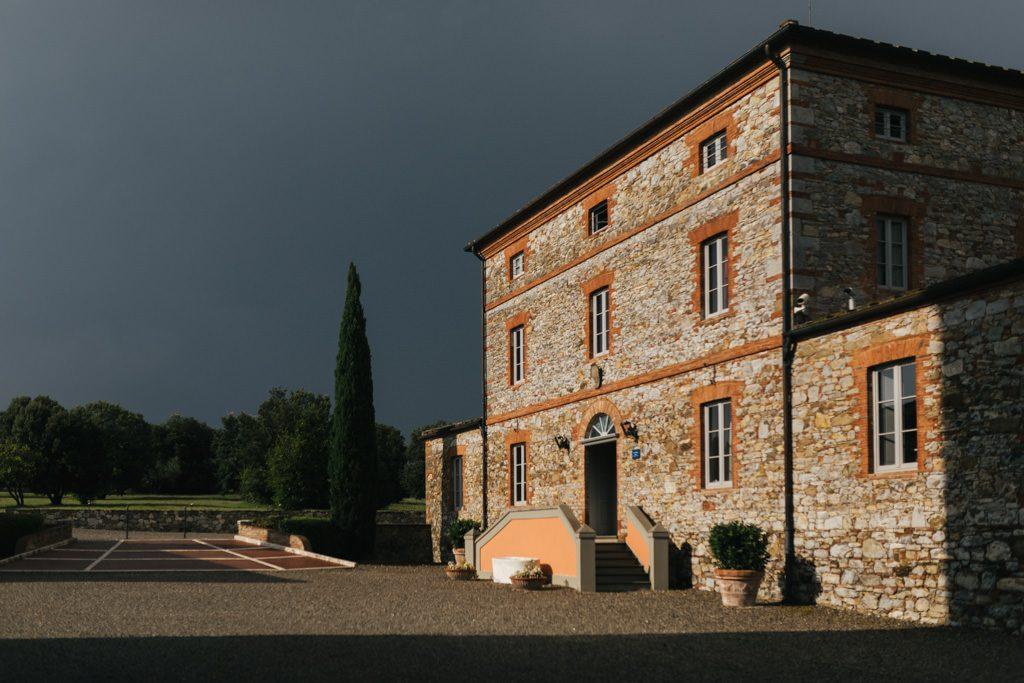 Fotografo di matrimonio a Siena Relais Borgo Scopeto 25