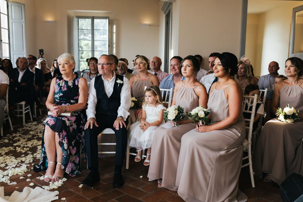Fotografo di matrimonio a Siena Relais Borgo Scopeto 39