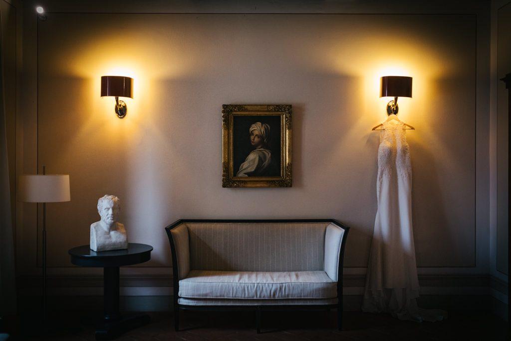 Fotografo di matrimonio a Siena