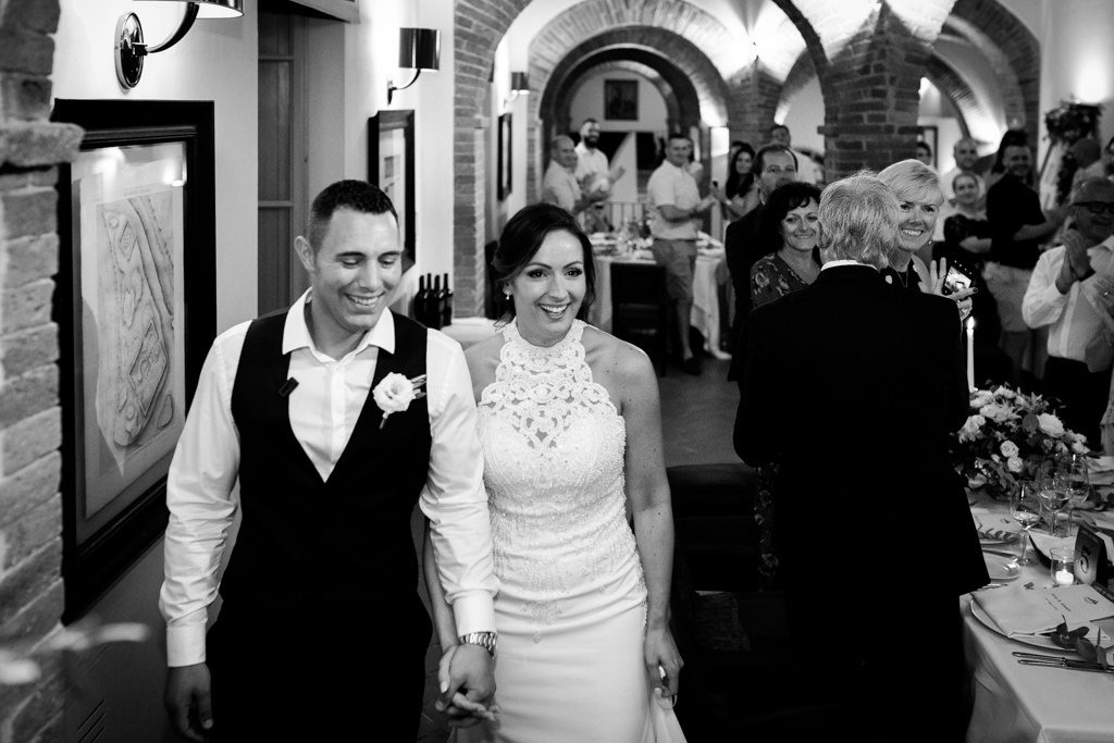 Fotografo di matrimonio a Siena Relais Borgo Scopeto 56