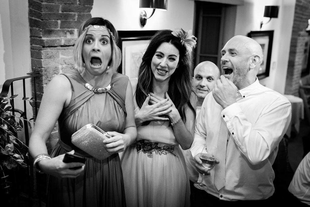 Fotografo di matrimonio a Siena Relais Borgo Scopeto 61