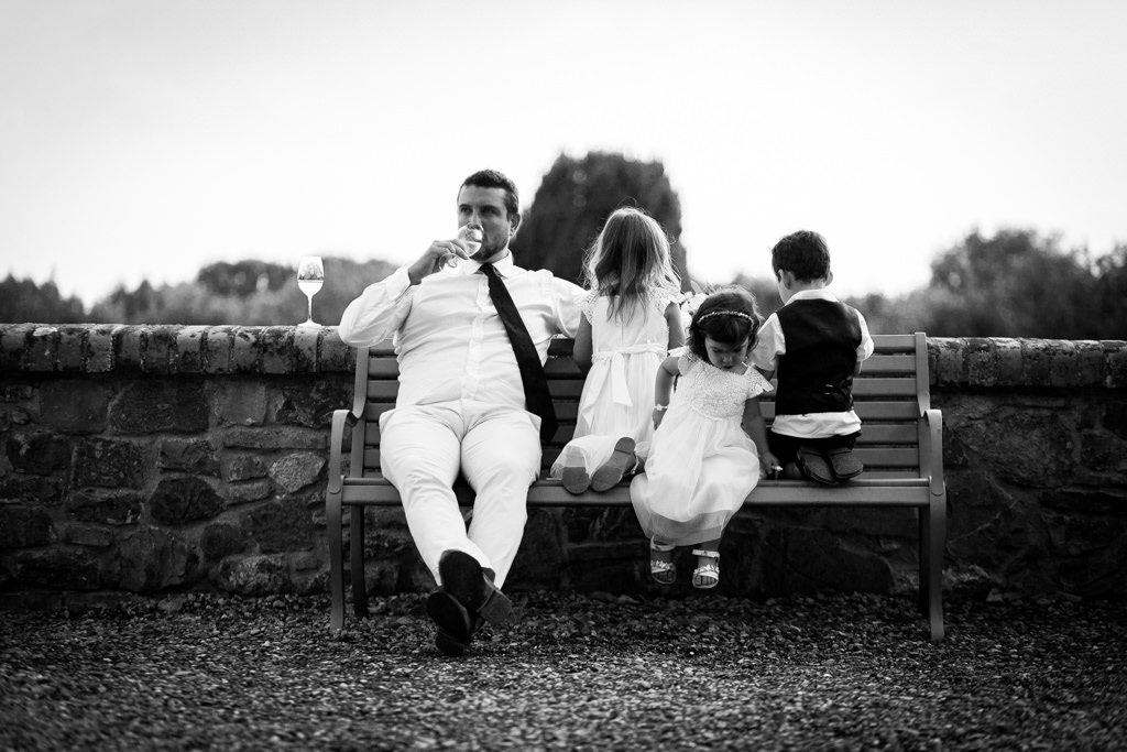 Wedding Photographer Siena at Borgo Scopeto Relais