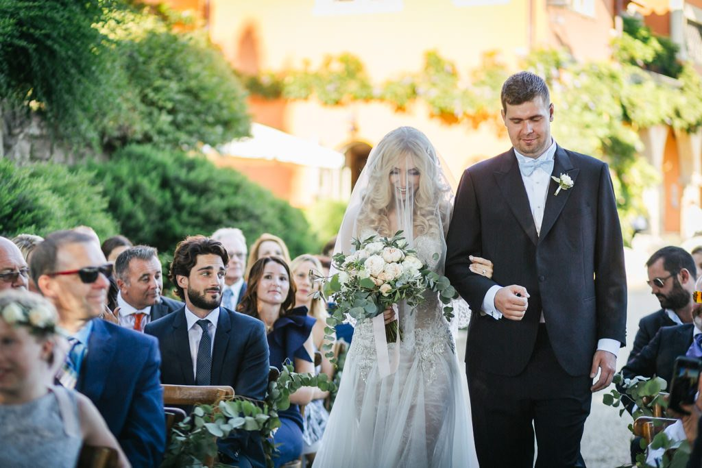matrimonio a villa le fontanelle a firenze