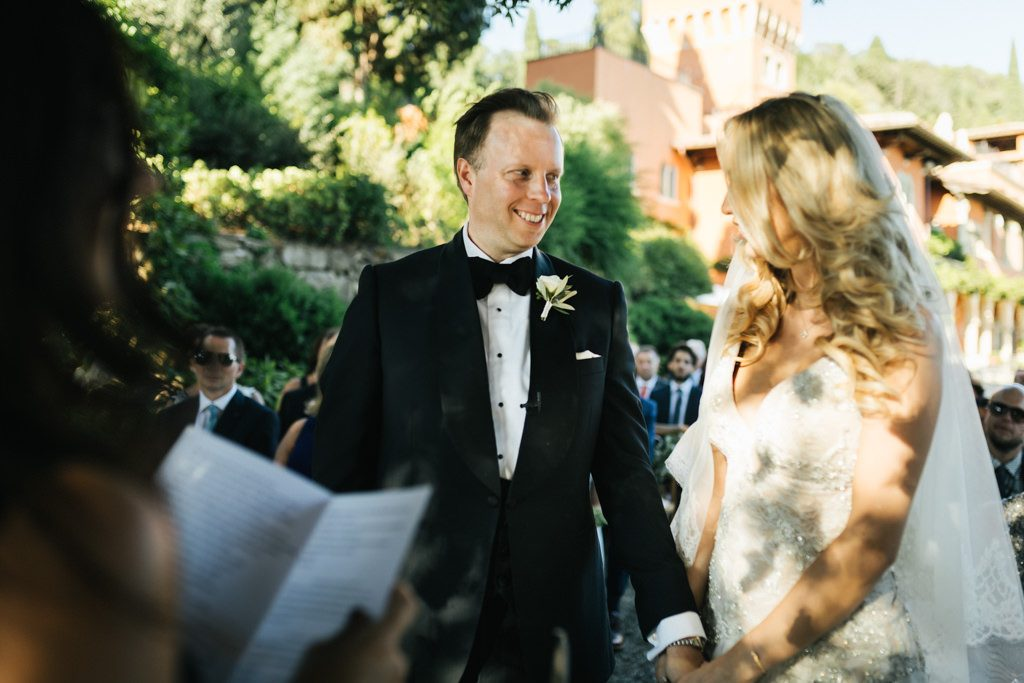 Florence Destination Wedding