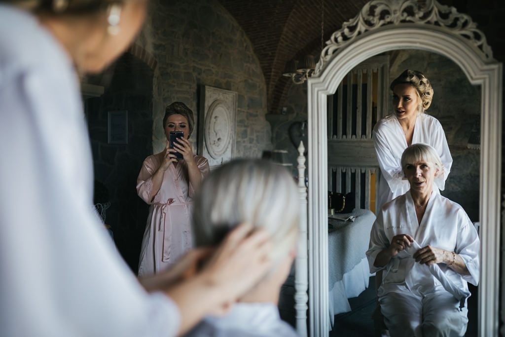 Florence Destination Wedding Photographer - Laura Barbera