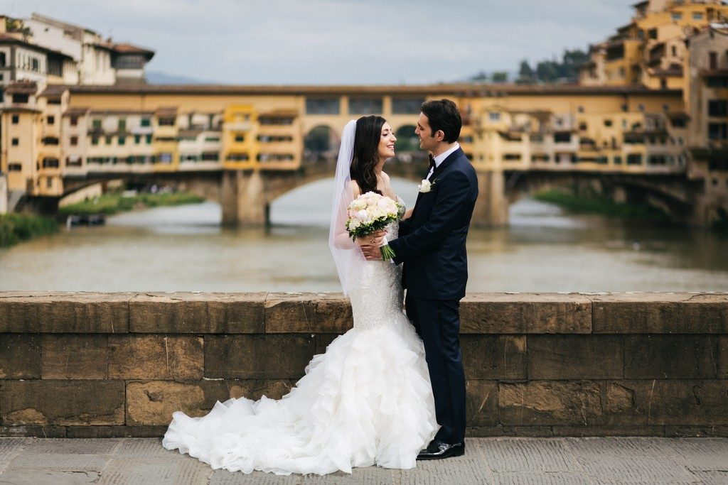 wedding photographer in Florence at Palazzo Borghese 21