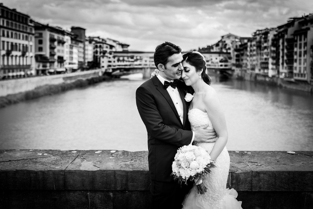wedding photographer in Florence at Palazzo Borghese 22