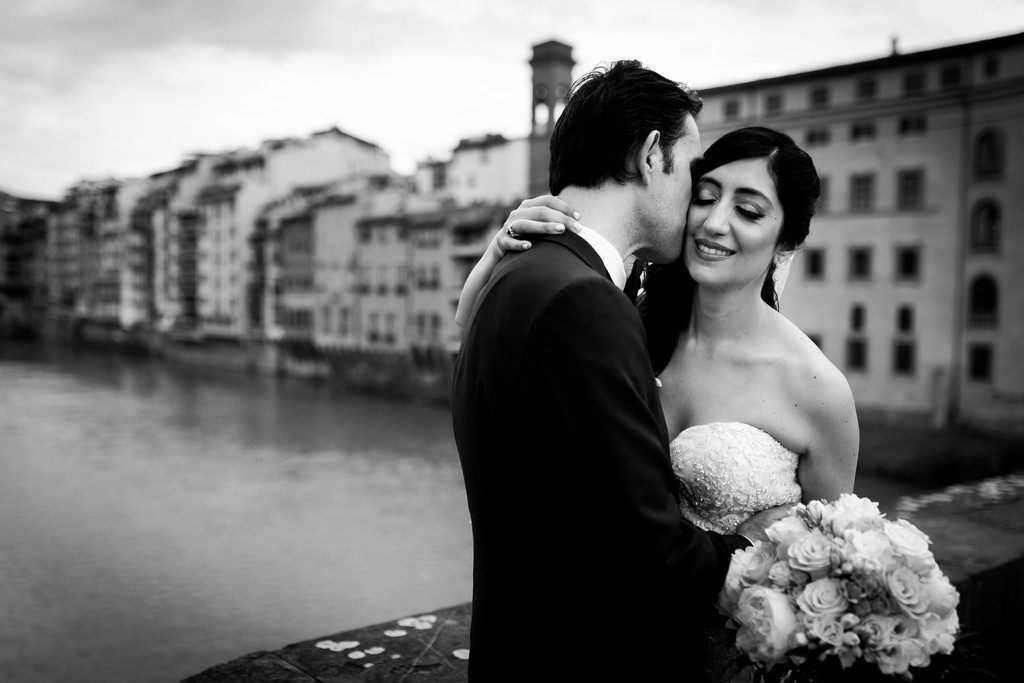 wedding photographer in Florence at Palazzo Borghese 23
