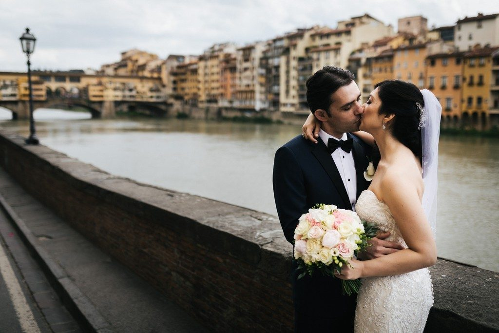 wedding photographer in Florence at Palazzo Borghese 24