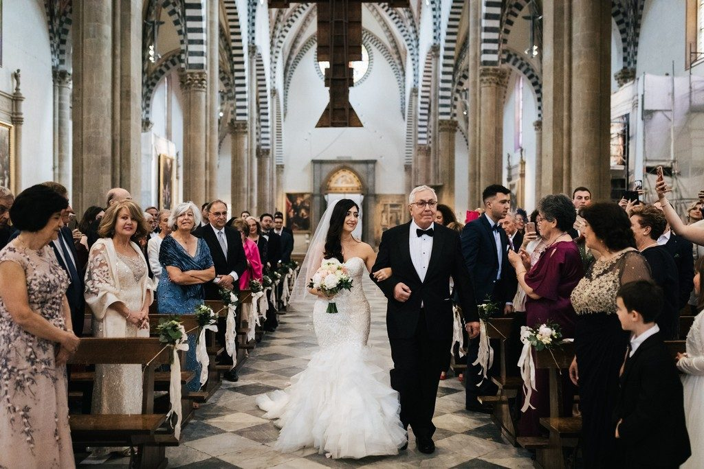 wedding photographer in Florence at Palazzo Borghese 27