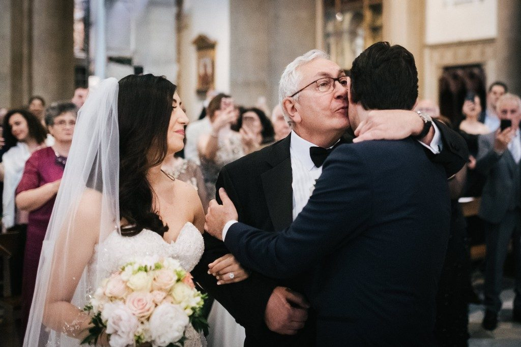 wedding photographer in Florence at Palazzo Borghese 28