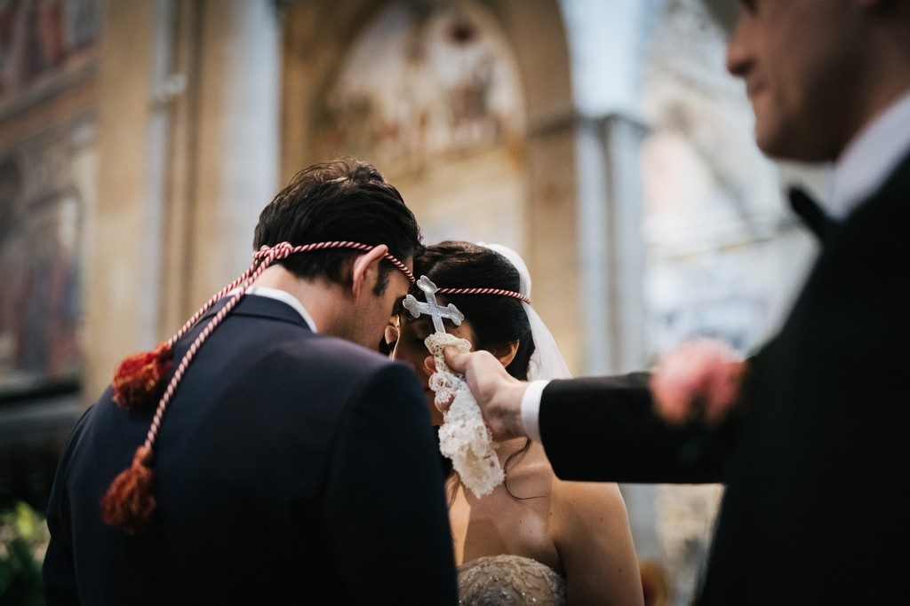 wedding photographer in Florence at Palazzo Borghese 30