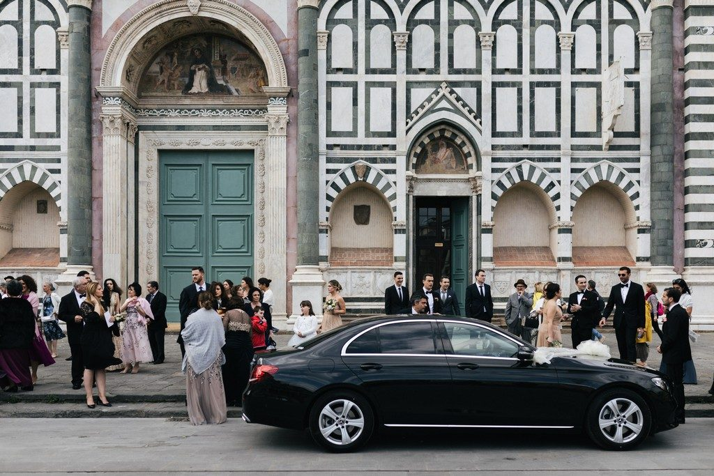 wedding photographer in Florence at Palazzo Borghese 38