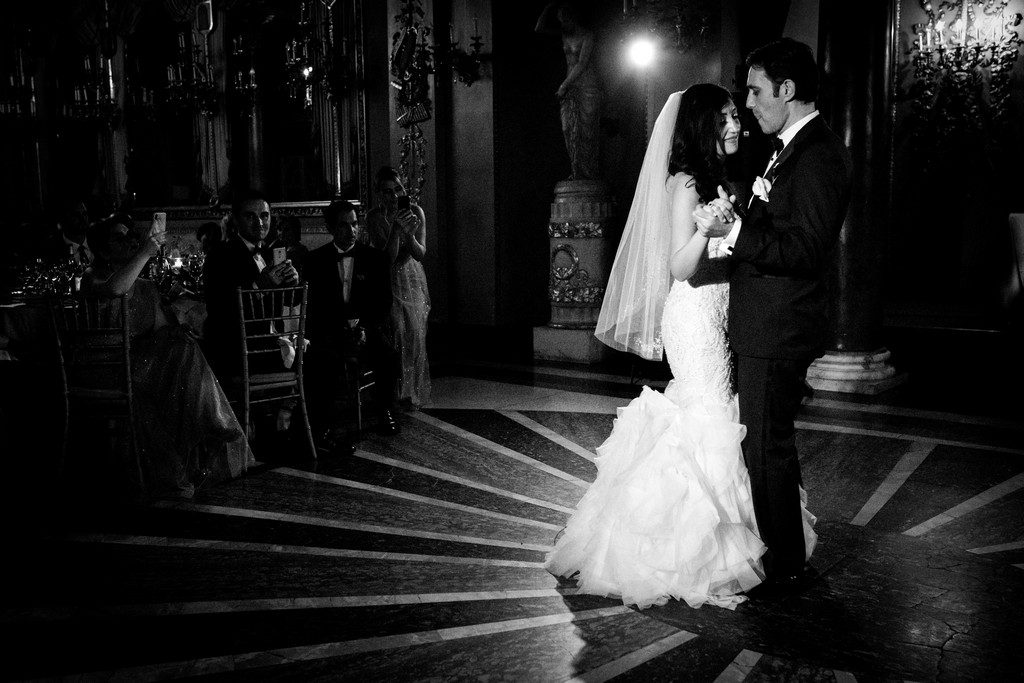 wedding photographer in Florence at Palazzo Borghese 47