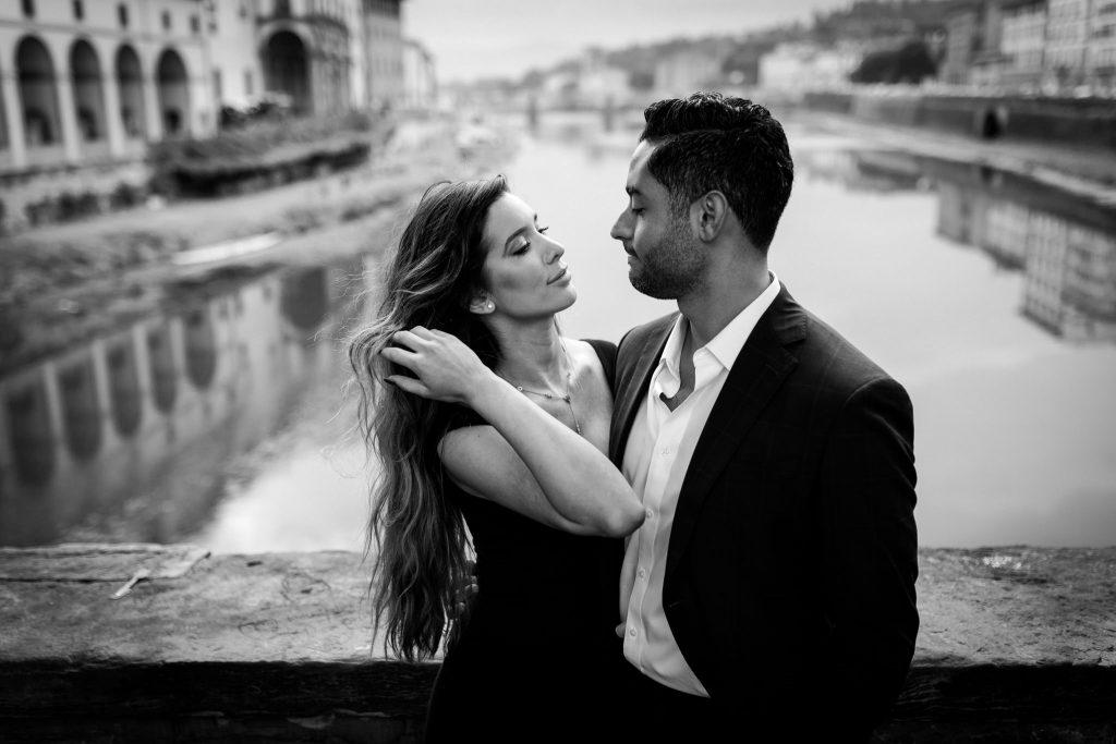 Pre Wedding Photographer in Florence - Laura Barbera