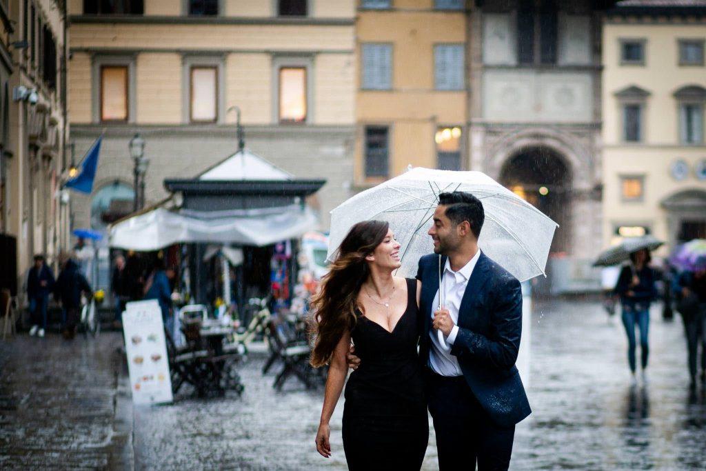 Fotografa di fidanzamento a Firenze 2