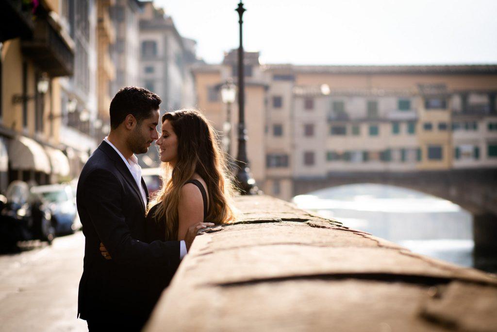 Fotografa di fidanzamento a Firenze 24