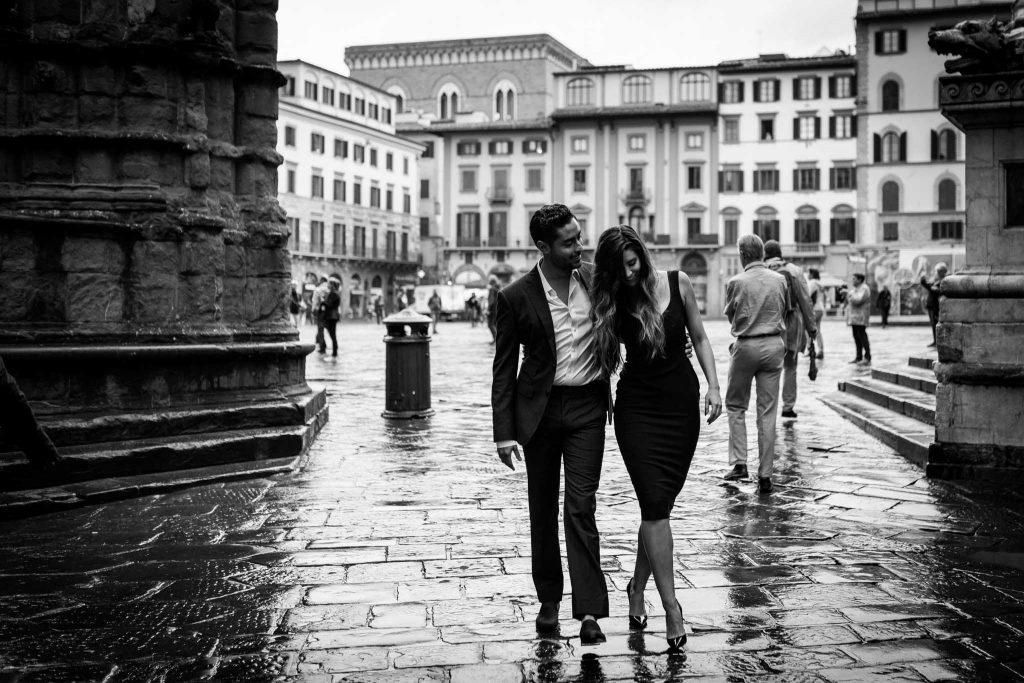 Fotografa di fidanzamento a Firenze 9