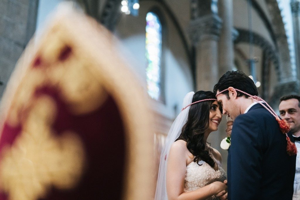 Laura Barbera Photography: Wedding photographer in Florence at Palazzo Borghese