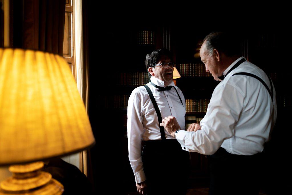 Fotografie di matrimonio a Il Borro 104