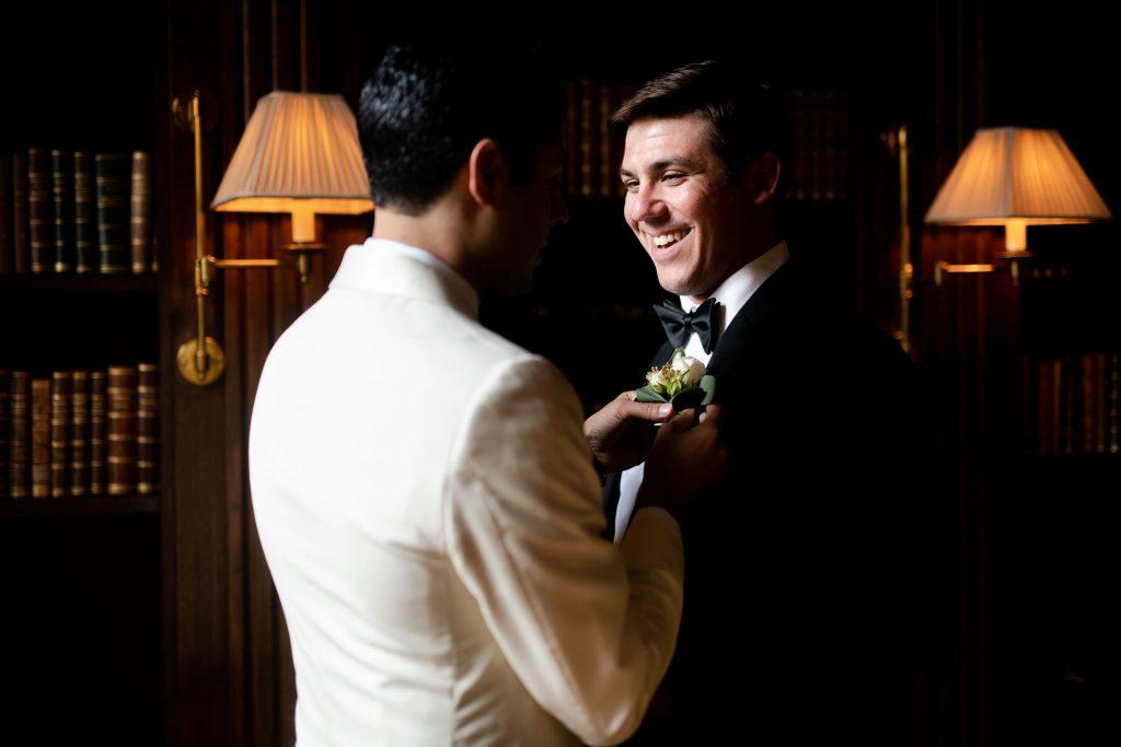 Fotografie di matrimonio a Il Borro 108