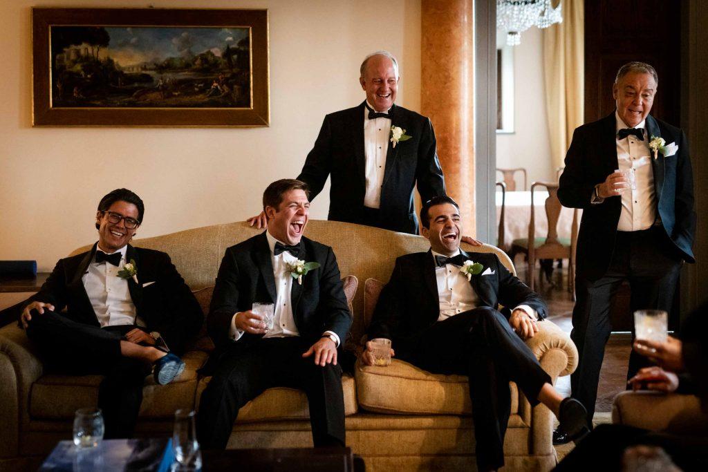 Fotografie di matrimonio a Il Borro 118