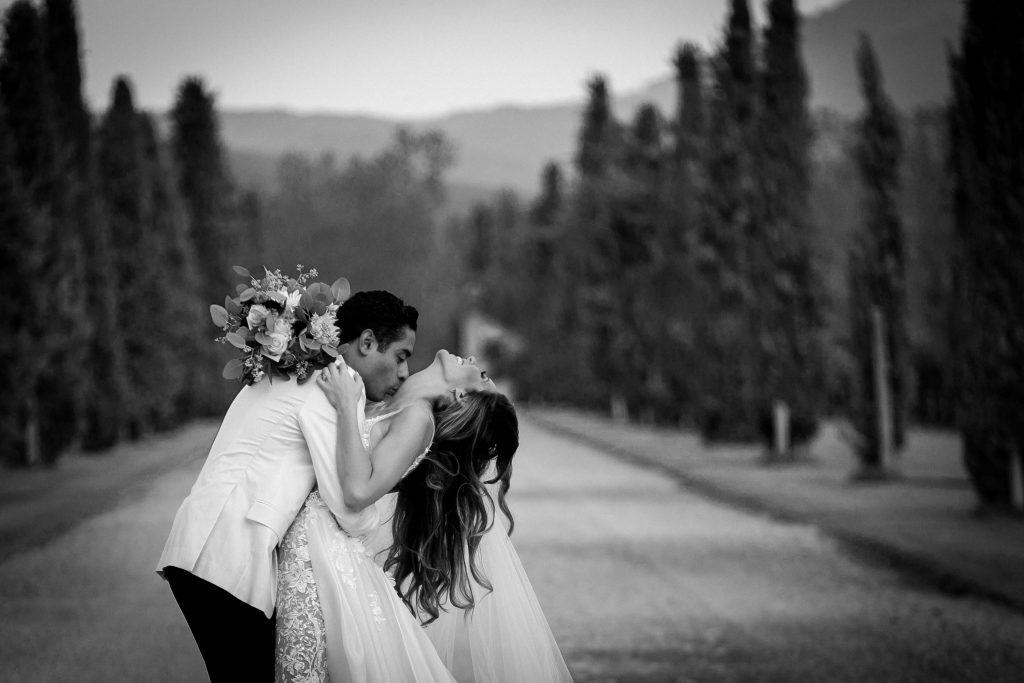 Fotografie di matrimonio a Il Borro 144