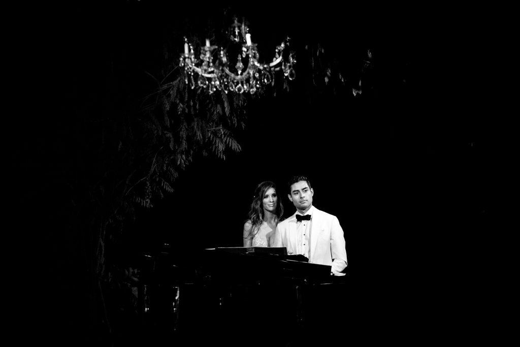 Fotografie di matrimonio a Il Borro 172