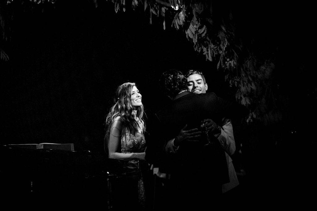 Fotografie di matrimonio a Il Borro 173