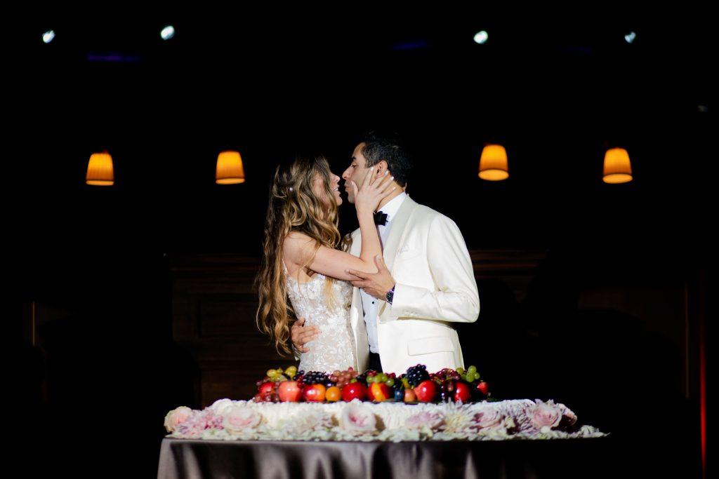 Fotografie di matrimonio a Il Borro 176