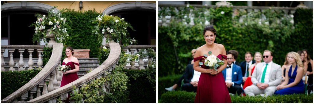 Fotografie di matrimonio a Il Borro 72