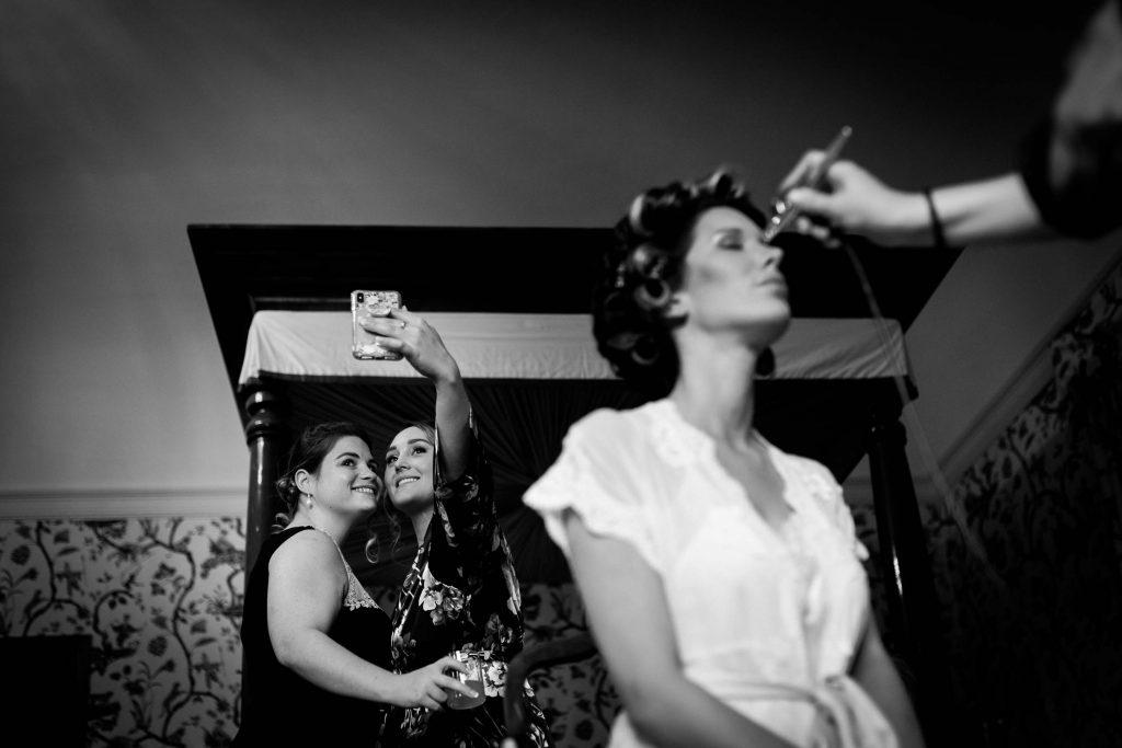 Fotografie di matrimonio a Il Borro 96