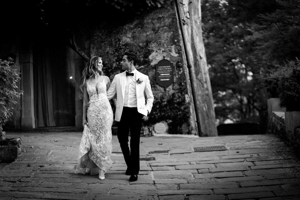 Laura Barbera Wedding Photographer In Arezzo At Il Borro