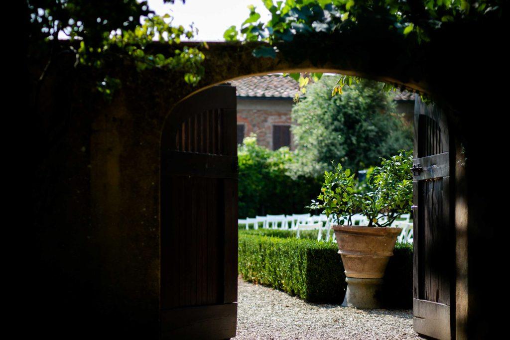 Wedding Photographer In Arezzo At Il Borro - Laura Barbera