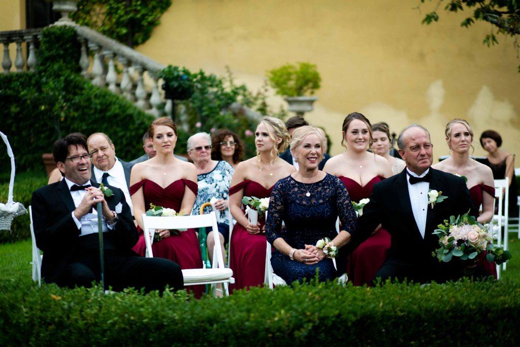 Wedding Photographer In Arezzo At Il Borro