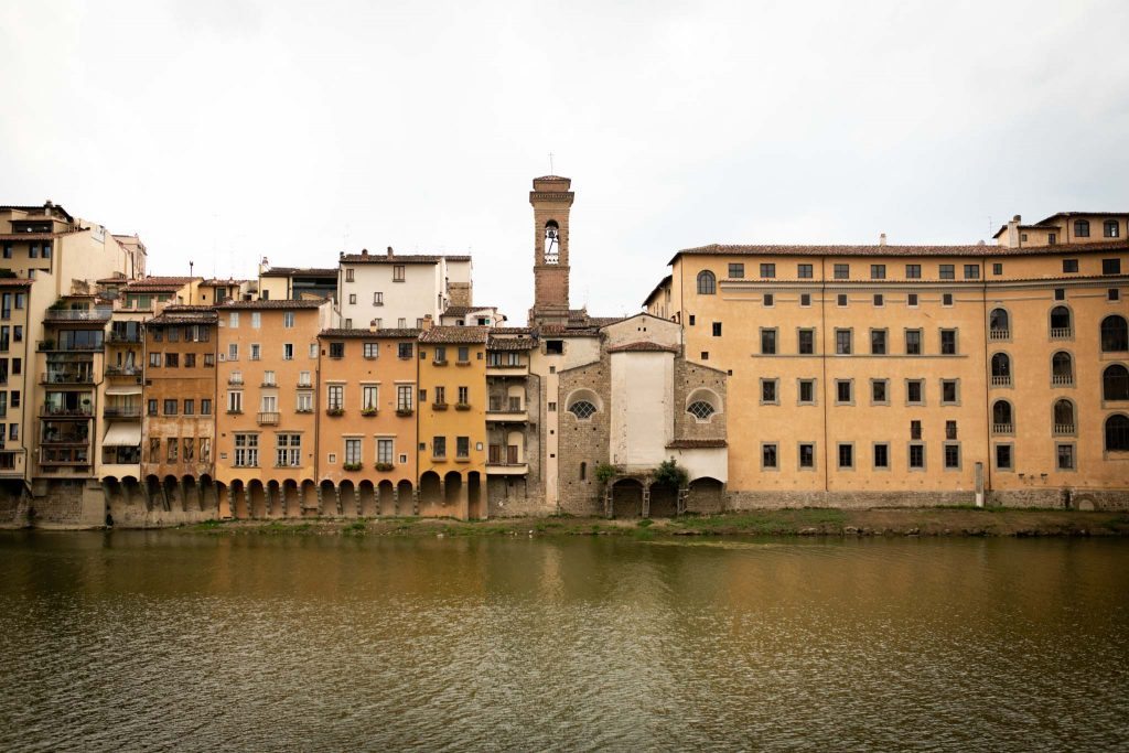 Fotografie di matrimnio a Firenze 21
