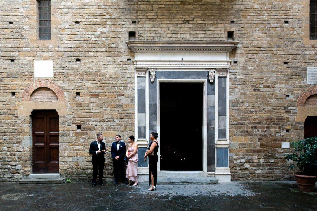 Fotografie di matrimnio a Firenze 23
