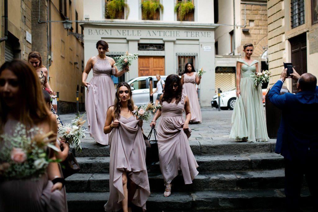 Fotografie di matrimnio a Firenze 28