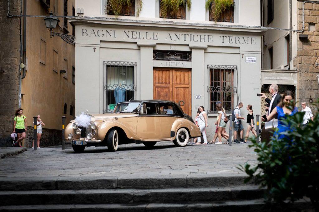 Fotografie di matrimnio a Firenze 29