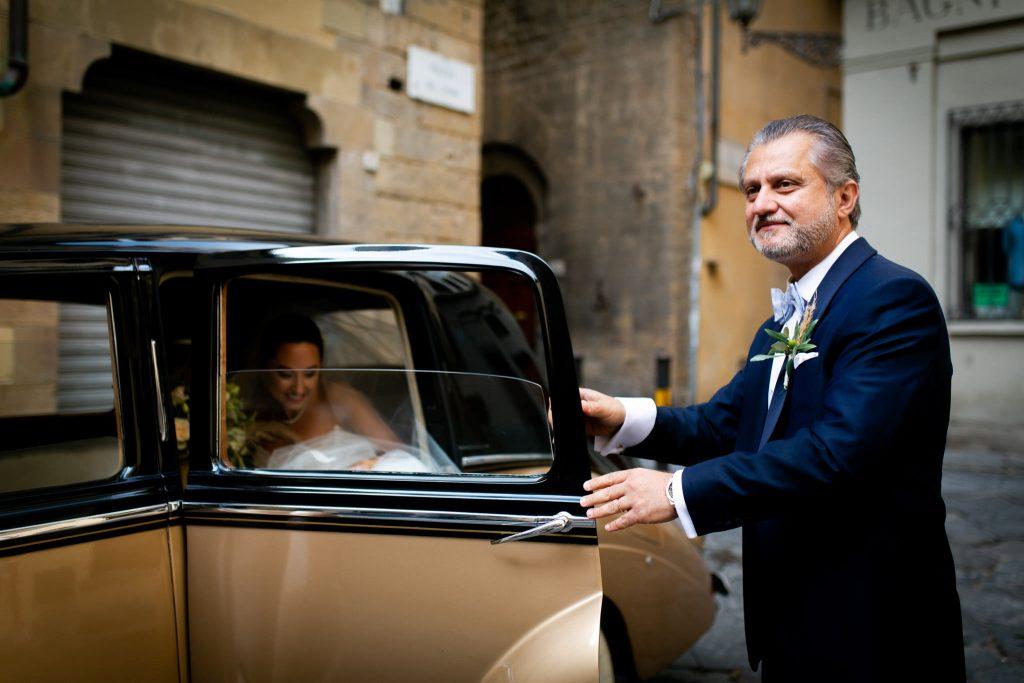 Fotografie di matrimnio a Firenze 31